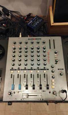 Allen & Heath Xone 62