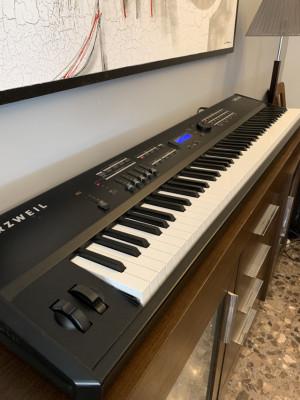 Kurzweil SP5-8 piano de escenario
