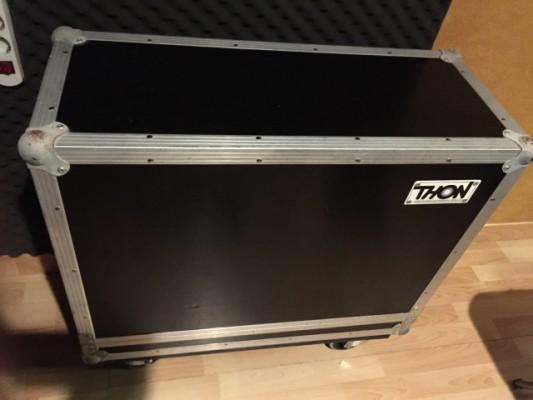 Flight case VOX AC30