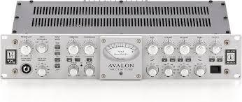 Avalon VT-737 SP