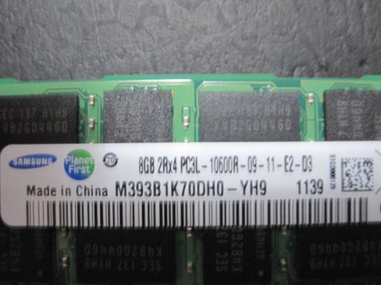 Módulo RAM 8GB para Mac Pro 4.1 y 5.1