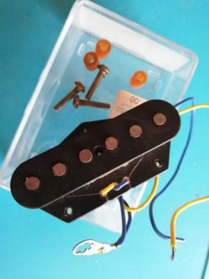 Pastilla Fender