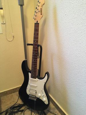 Cambio Stratocaster por LP