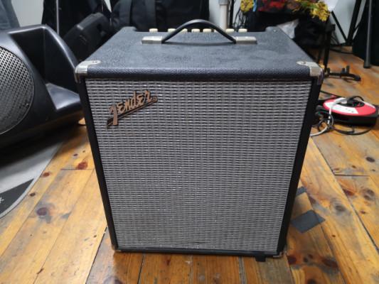 Fender Rumble 100 watts (Ampli de Bajo)