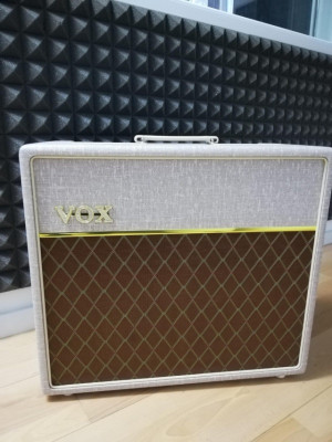 Vox AC15HW1X Hand Wired Combo
