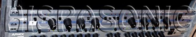 VENDO o CAMBIO Aphex Compellor 320A