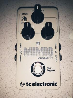 Mimiq Tc Electrónics