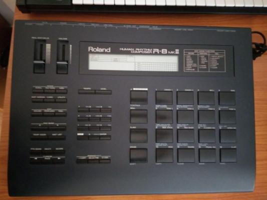 Roland R-8 MK2