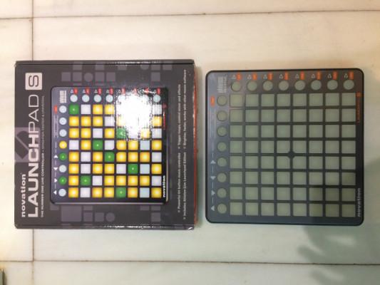 Novation Launchpad S controlador /MIDI controller