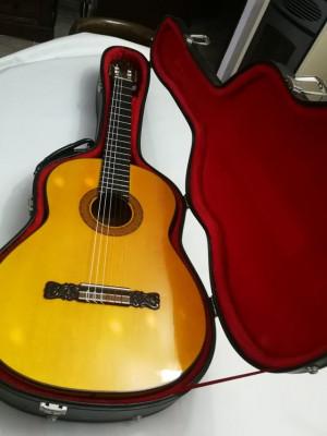 Guitarra Flamenca José Ruiz Pedragosa