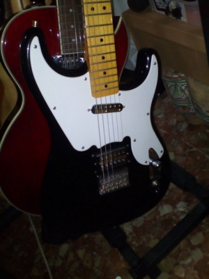 Fender Pawn Shop 51 Made in Japan