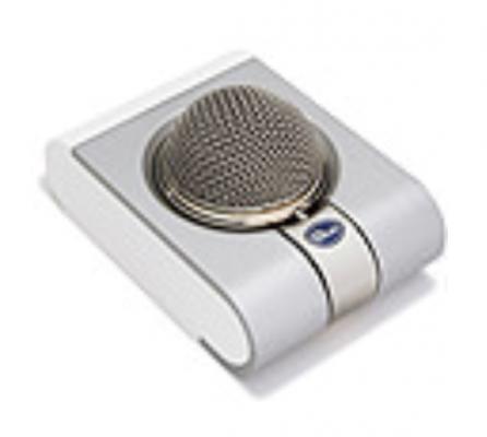 micrófono Blue Snowflake