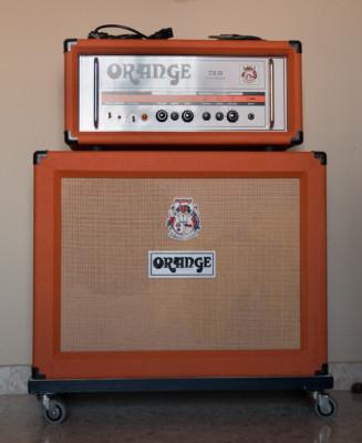 Orange TH30 + PPC212 COB *Perfecto estado*