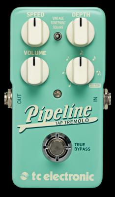 Pipeline Tremolo Tc Electronic