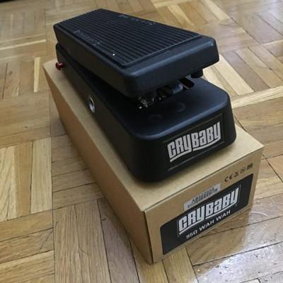 Dunlop CryBaby 95Q Wah
