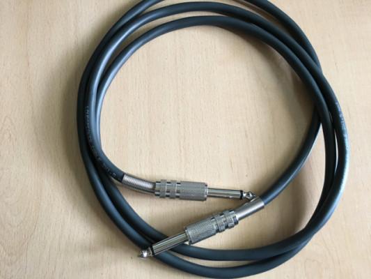 Cables Loudspeaker con conector Jack
