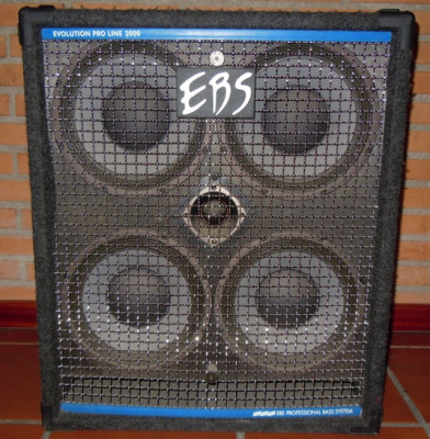 Pantalla EBS Pro Line 410