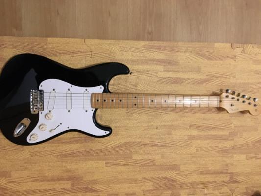 Vendo/Cambio Fender Stratocaster Japan (Clapton)