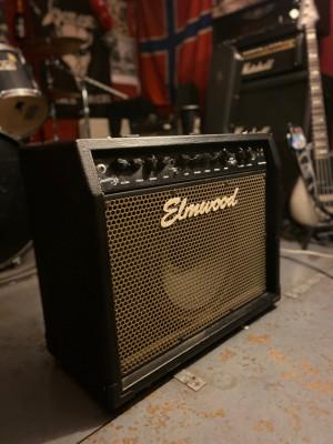 Amplificador Elmwood Bonneville 50