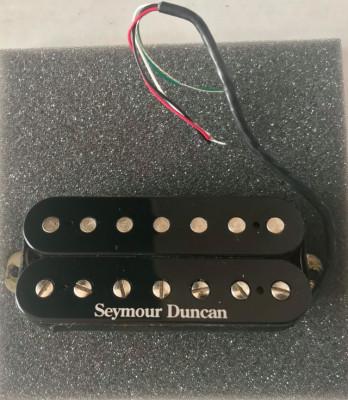 Pastilla Seymour Duncan JB SH4 7strg