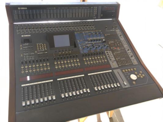 Yamaha DM 2000