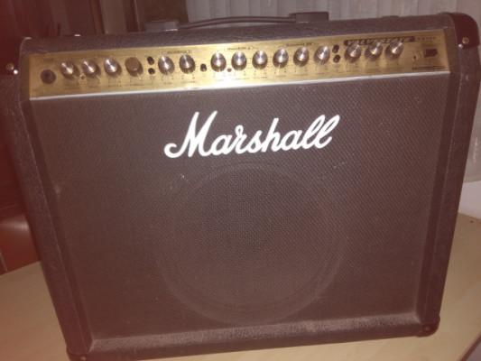 Marshall Valvestate VS 100
