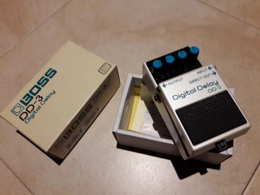Delay digital Boss DD-3