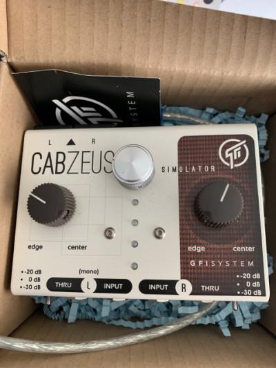 Cabzeus GFI Systems