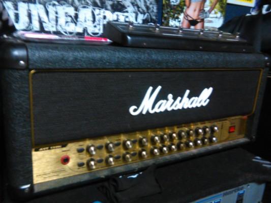 Vendo Marshall valvestate 2000