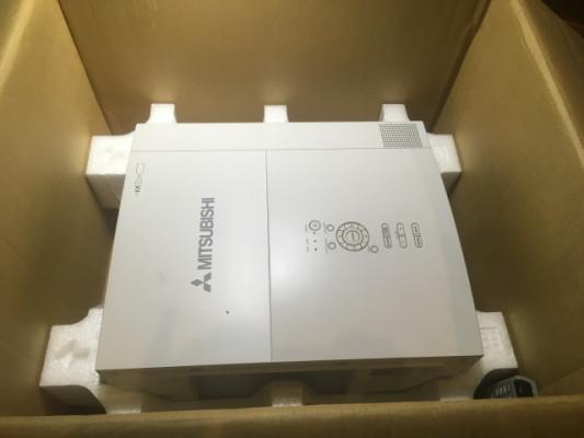 proyector Mitsubishi xl 5980 u