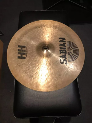 "Crash 16"" Sabian HH Med Thin"