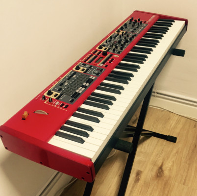NORD STAGE 2 HA 76