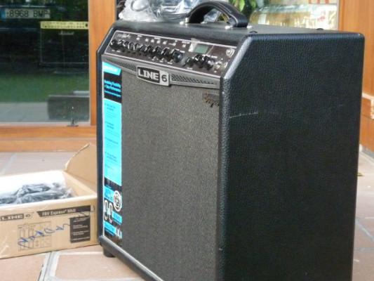 Spider Valve MKII 112 + FVB pedal