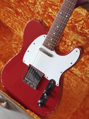 Fender Muddy Waters CS