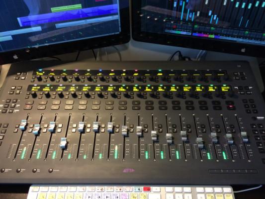 Avid Pro Tools S3 superficie de control