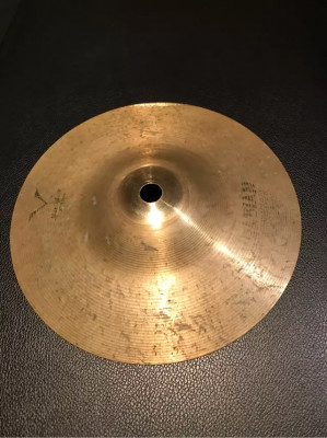 "Splash 7"" Sabian Vault Max Splash MP"
