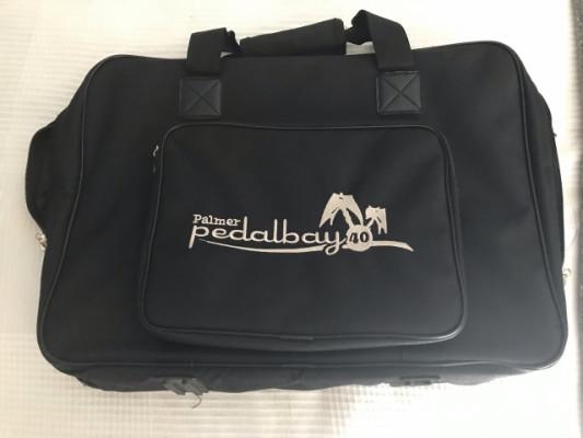 MI Pedalbay 40