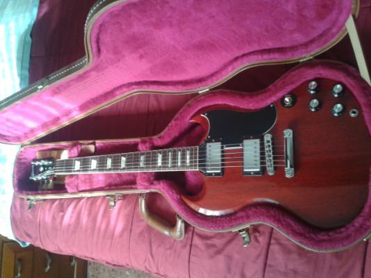 Gibson SG Standard (20  aniversario)