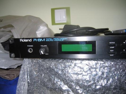Modulo Roland R8M