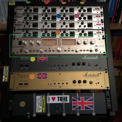 Amplificador MPA-ART