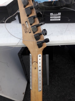 LUTHIER PROFESIONAL muy ECONOMICO