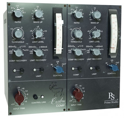 Neve 2254 Compressor Acustica Audio