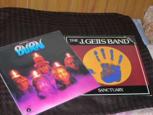 Rock & Roll-Geils