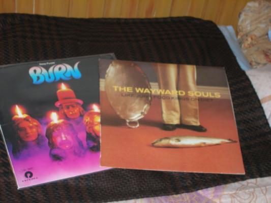 Rock & Roll-The Wayward Souls