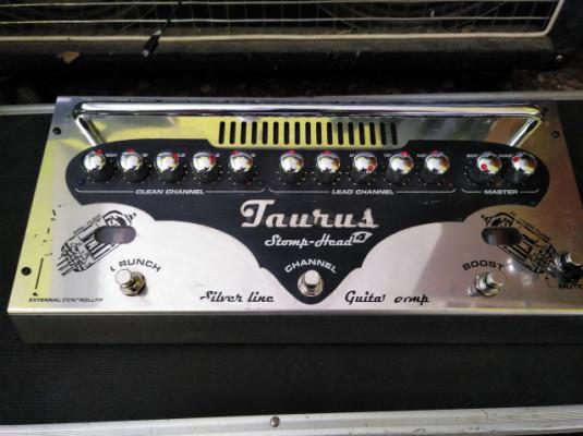 Taurus Stomp Amp 4sl