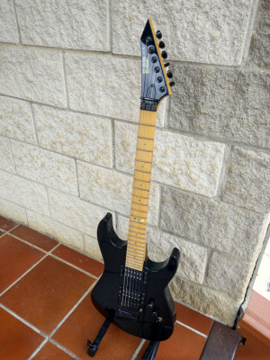 ESP M2 standard  series 2005