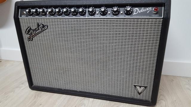 Fender VM Deluxe 40w