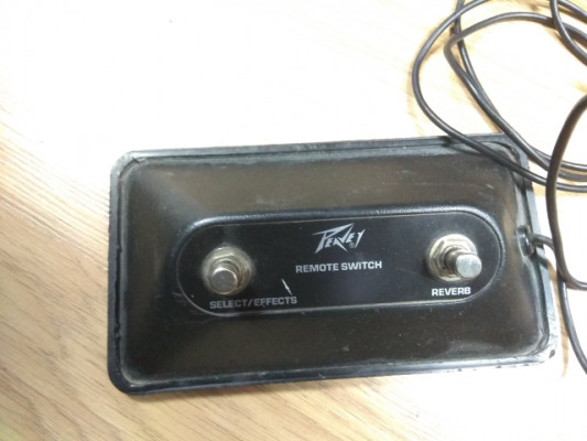 Peavey Special 112 Solo Series - USA 160 watss