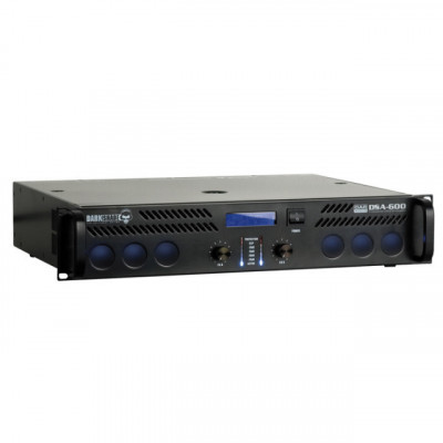 Etapa de potencia DAP audio DSA-600