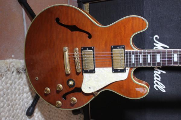 Guitarra Maison 335 91-94